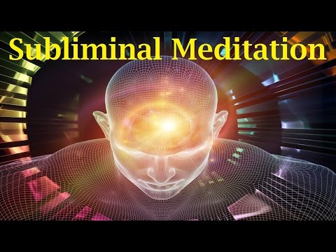 Remove Subconscious Blockages Live Your Life To The Fullest Subliminal Isochronic Tones