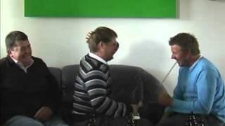 Faza cu lingura la germani