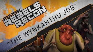 Rebels Recon #3.08: Inside