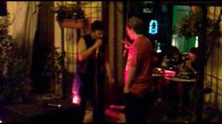 Seratona live Al vello D