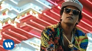 Bruno Mars  24k Magic Official Video