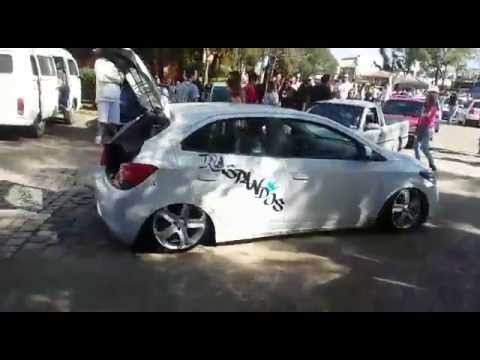 Onix Raspandos o Mais Baixo do Brasil