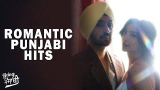 Punjabi Love Mashup 2017 - DJ Hans | Best Punjabi Mashup 2017 | Romantic Songs Mashup | Love Megamix