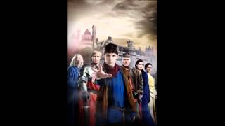 """Merlin OST 18/18 """"finale-The Sword in the Stone"""" Season 3"""