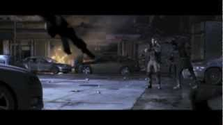 Resident Evil : Operation Raccoon City (Music Video) feat. VolBeat