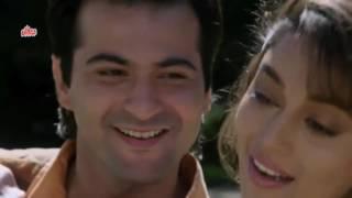Kisi Din Banoongi Mein Raja Ki Rani   Madhuri, Sanjay Kapoor, Raja Song HD