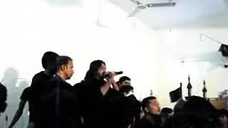 Shozab Abbas 2012 Ya Ali as Ya Abbas as