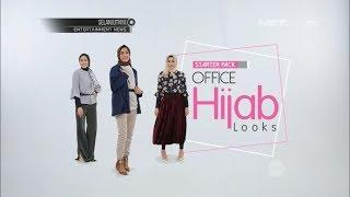 iLook - Starter Pack: Office Hijab Looks