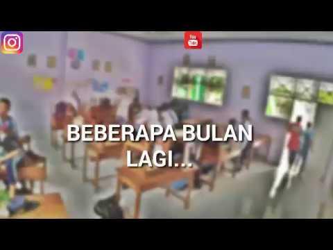 Status Wa Kekinian || Sad Perpisahan Sekolah!!