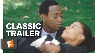 Love & Basketball (2000) Official Trailer - Sanaa Lathan, Omar Epps Basketball Movie HD