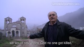 Ropoto: Greece's Sinking Ghost Town (Full Documentary)