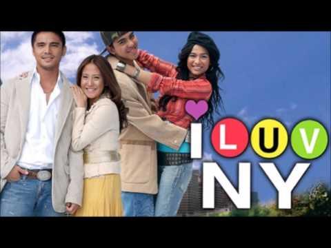 Makulay na Buhay (I Luv NY Theme) - Kitchie Nadal