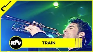 Train - Meet Virginia | Live @ The Metro Chicago - 1999