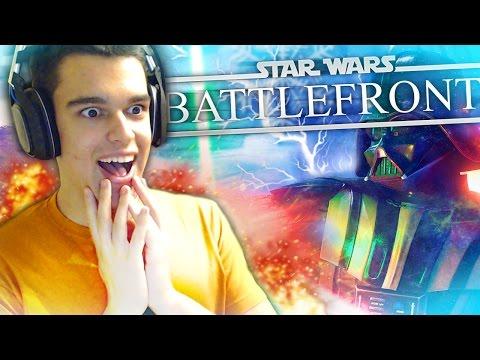 Star Wars: Battlefront Gameplay - ESTO