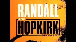 Edwin Astley - Randall & Hopkirk (Deceased) Theme