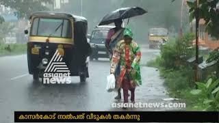Rain hits coastal life hard in Kerala