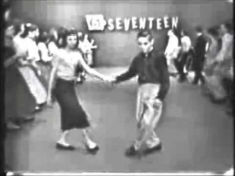 The Original Stroll February 1958
