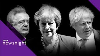 What's next for Theresa May? - BBC Newsnight