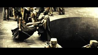 300 - Official Trailer [HD]