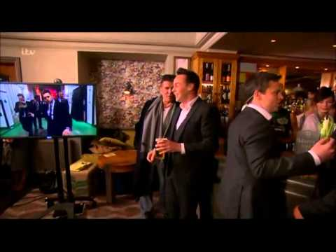 Michael Bublé - It's a Beautiful DayLet's Get Ready to Rhumble (Ant & Decs Saturday Night Takeaway)