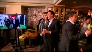 Michael Bublé - It's a Beautiful Day/Let's Get Ready to Rhumble (Ant & Decs Saturday Night Takeaway)