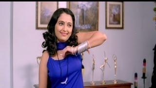 Tula Shikwin Chaanglach Dhada - Chaal Jara Halu Halu - Marathi Song - Sanjay Narvekar
