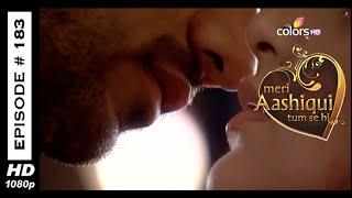 Meri Aashiqui Tum Se Hi - 26th February 2015 - मेरी आशिकी तुम से ही - Full Episode (HD)
