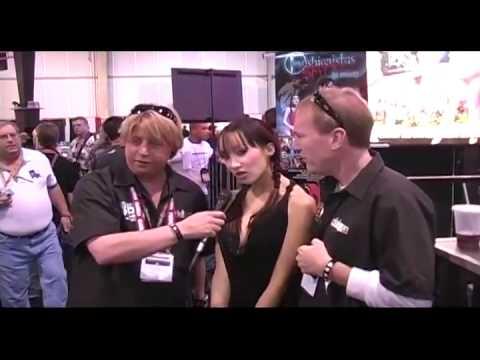 Katsuni AVN Awards