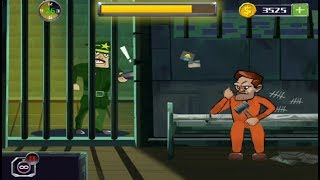 ► Jail Break Prison Escape (Zozo Mobile) Android Gameplay