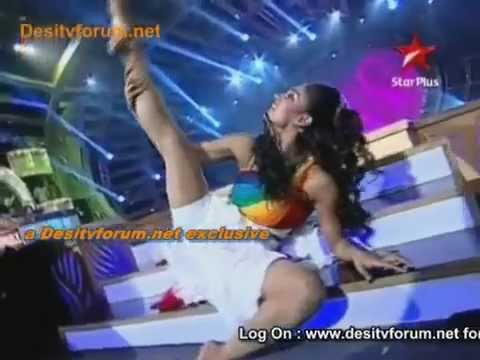 Mukti Mohan -ZND2 DANCE on TERI DEEWANI