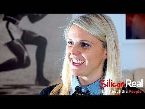 Robyn Exton Founder & CEO of Dattch Silicon Real