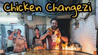 Changezi Chicken At Changezi, Karol Bagh