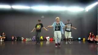 Fredy's O School Hip Hop Classes