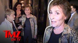 Judge Judy Rules on Weinstein | TMZ TV