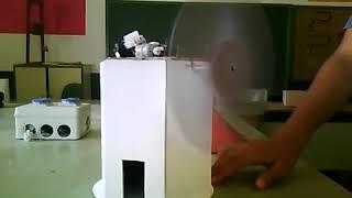 Video del molino