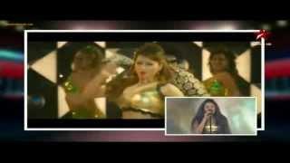Parda Parda (Once Upon A Time In Mumbaai) - Anwesha in JJWS 2