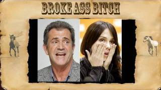 Mel Gibson Audio Tape #5 - C*nt Made Me Sell Lakers Tickets