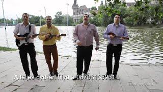█▬█ █ ▀█▀ Pesti Fiúk 2012 VIDEÓ OFFICIAL ZGSTUDIO