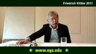 Friedrich Kittler. Judaism, Christianity and Islam. 2011