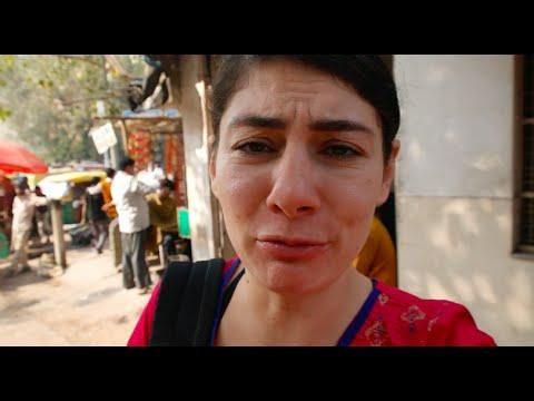 STALKING SCARE TRAVEL VLOG 199 INDIA ENTERPRISEME TV