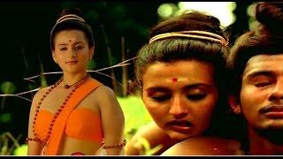 വൈശാലി സിനിമയിലെ  റൊമാൻസ് ഒന്ന് കണ്ടു നോക്കിയേ vaishali   evergreen scene