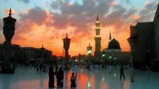 Alwida Alwida Mahe Ramzan- Mushtaq Qadri Attari (RA)