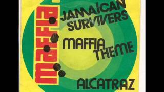 Jamaican Survivors - Mafia Theme