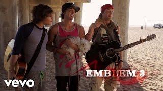 Emblem 3 - Vevo GO Shows: Sunset Blvd