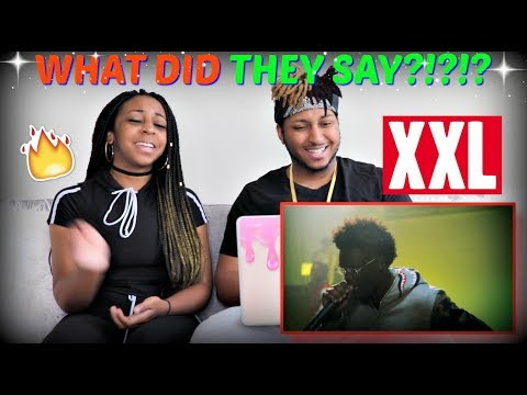 Xxx Mp4 XXL Freshman Cypher W Playboi Carti XXXTentacion Ugly God And Madeintyo REACTION 3gp Sex