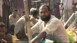 Police raid Bangladesh 'slave' camp