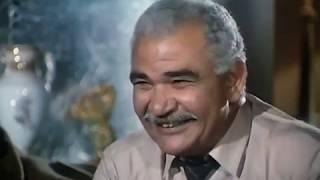 لحظة إعتراف عبدة القماش بأنه تاجر مخدرات | فيلم النمر والأنثى