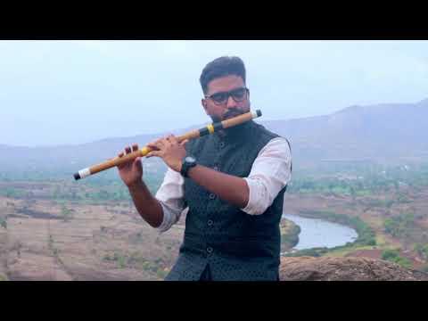 Tujhe Kitna Chahane Lage Kabir Singh Flute Version