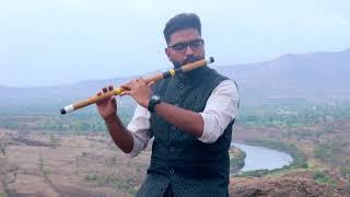 Tujhe Kitna Chahane Lage || Kabir Singh || Flute Version