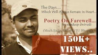 best memorable hindi poetry… -Poetry On Farewell..